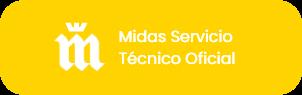 Midas Servicio técnico Oficial